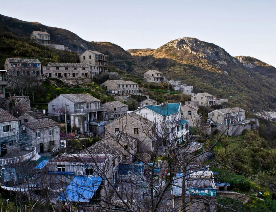 微信头像风景图片大全 最美城市房子