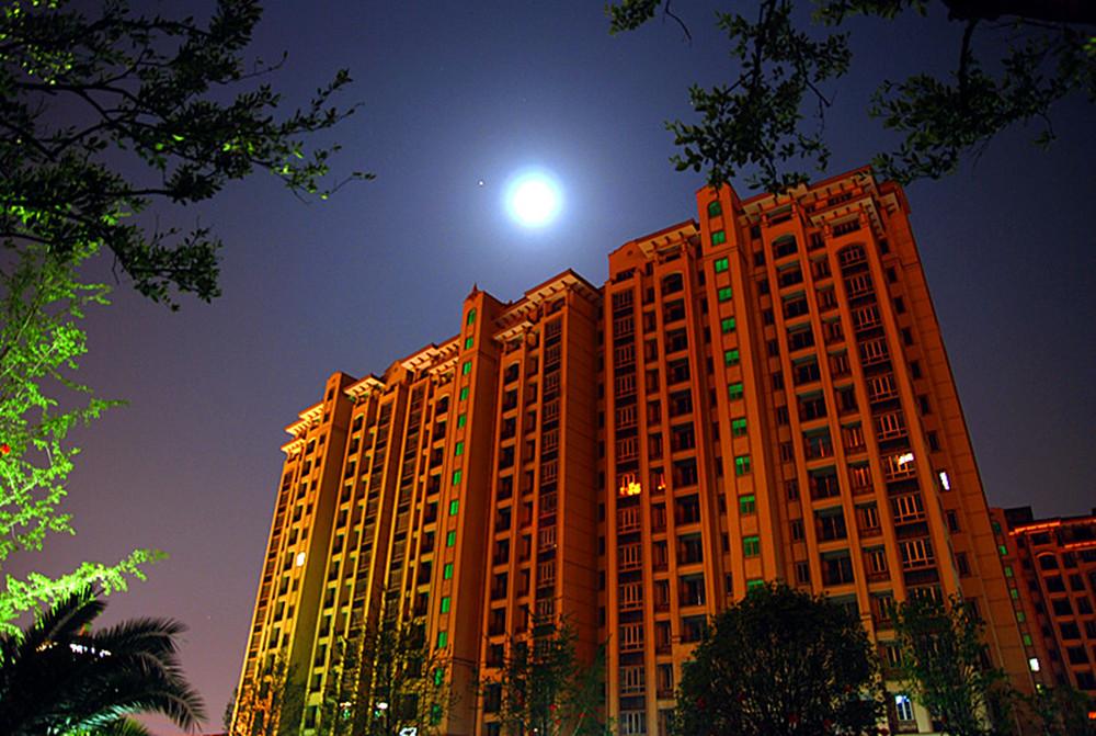 人人网 微信  所属主题:风光 摄影地点:台州市椒江区新明半岛