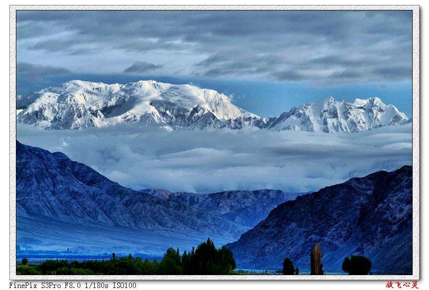 原创摄影 祖国处处是美景 一 点击看大图